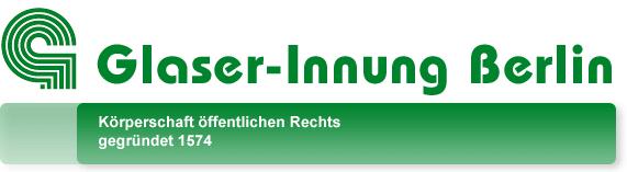 Logo Glaser-Innung Berlin